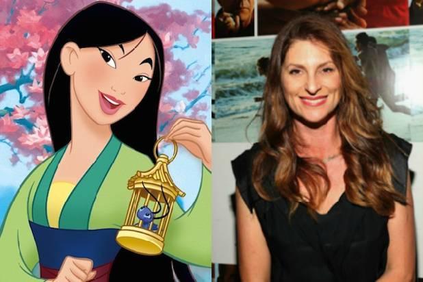Versão live-action de Mulan, da Disney, já tem diretora definida