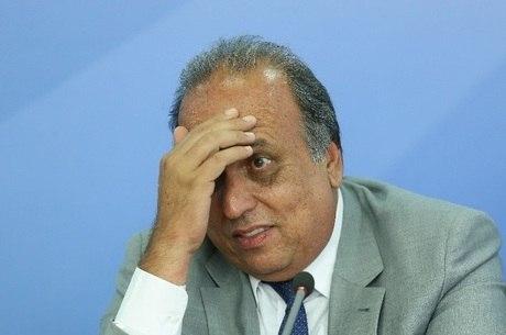 Rio de Janeiro sofreu mais um bloqueio no caixa devido à dívida