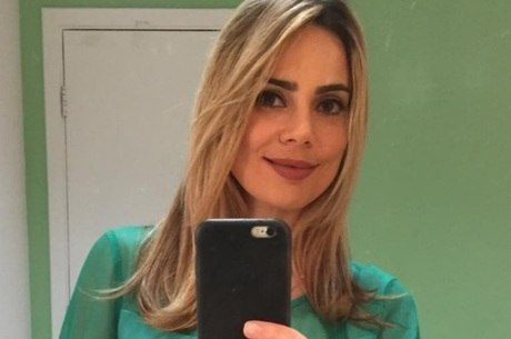 Rachel Sheherazade criticou humorista