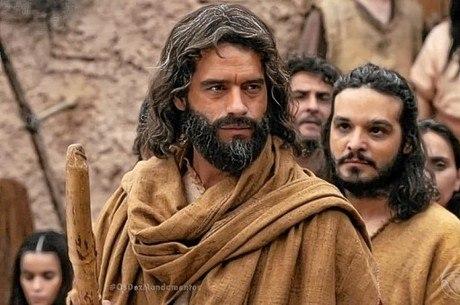 Os Dez Mandamentos — O Filme estreou na Bolívia esta semana