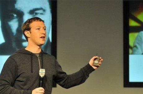 'Quando eu lancei o Facebook, a missão de conectar o planeta não era nada polêmica'; 'Agora isso é mais controverso', diz Mark Zuckerberg