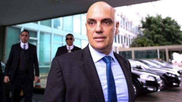 Senado sabatina Alexandre de Moraes, indicado ao STF — Ao vivo