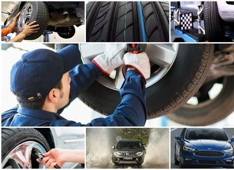 Veja 8 fatos que você precisa<br />saber sobre o rodízio dos pneus