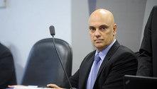Polícia Federal prende PM reformado que ameaçou Moraes