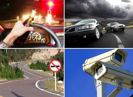 Saiba 8 cuidados que você deve ter antes de pegar estrada no feriado