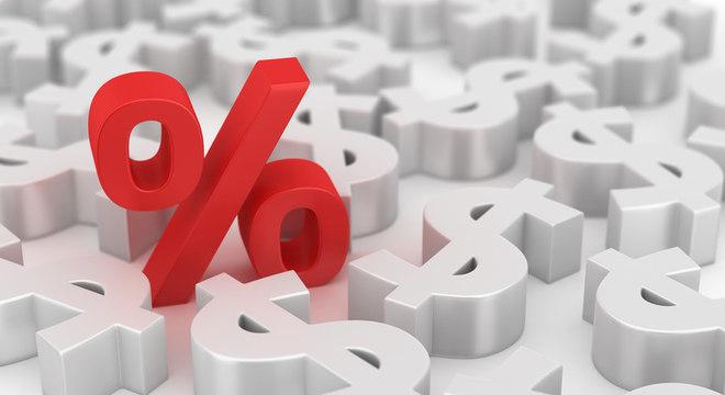 Taxa de juro cai ao menor nível em três anos, diz Anefac - Prisma ...