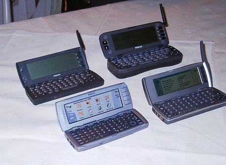 Smartphones evoluíram muito na última década. Veja as mudanças!