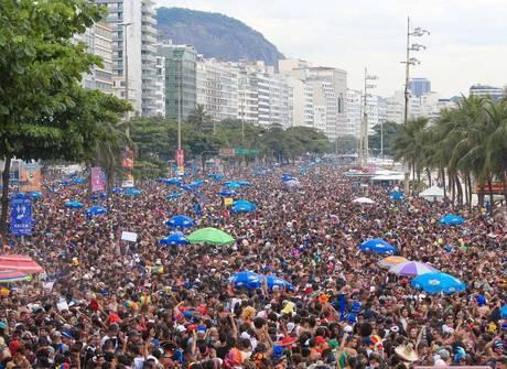 Blocos de rua agitam São Paulo, Rio de Janeiro, Salvador e Recife