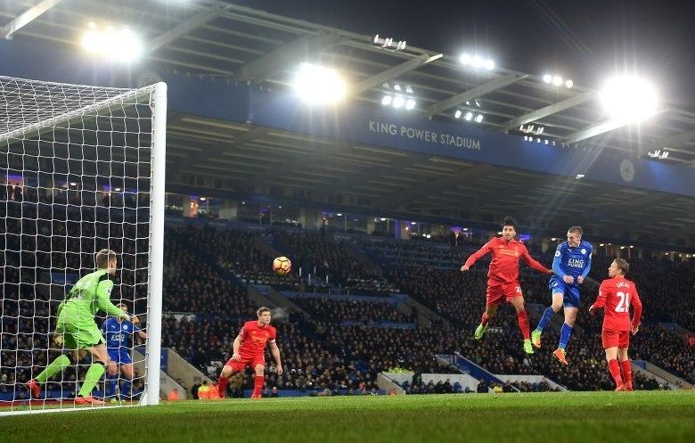 Os dados que comprometem os jogadores perante Ranieri — Leicester