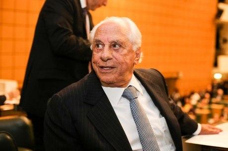 Yunes é ex-assessor do presidente Temer