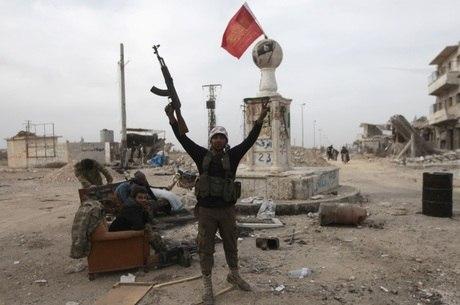 Hostilidades se intensificaram na região