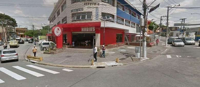 Adolescente morreu após ser perseguido por seguranças do Habib's