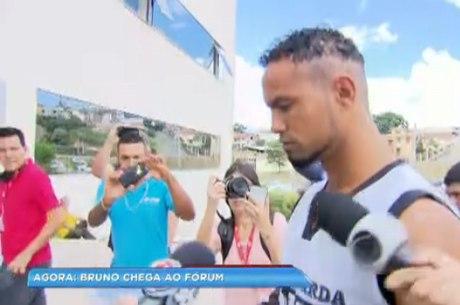 Jogador foi contratado pelo Boa Esporte, de Varginha (MG)