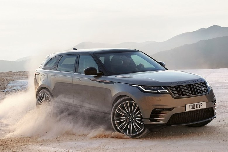 Land Rover inicia pré-venda do Velar a partir de R$383.100