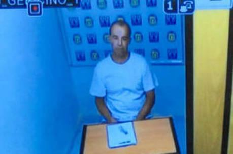 Sérgio Cabral está preso no Complexo de Gericinó