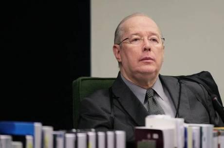 Celso de Mello é relator da ação na Suprema Corte