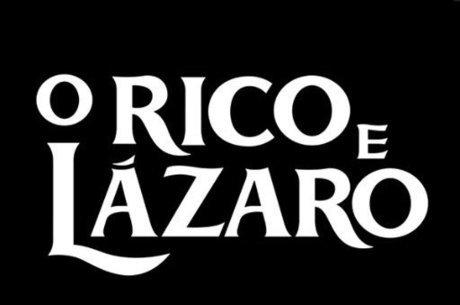 O Rico e Lázaro vai ao ar no dia 13 de março, às 20h45