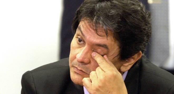 Roberto Jefferson tem contas nas redes sociais bloqueadas pela Justiça