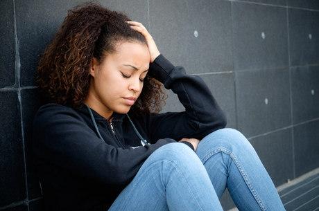 Depressão é um transtorno mental frequente