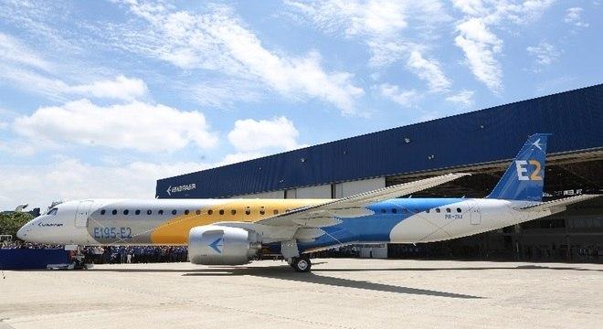 Sindicatos querem impedir acordo entre Embraer e Boeing