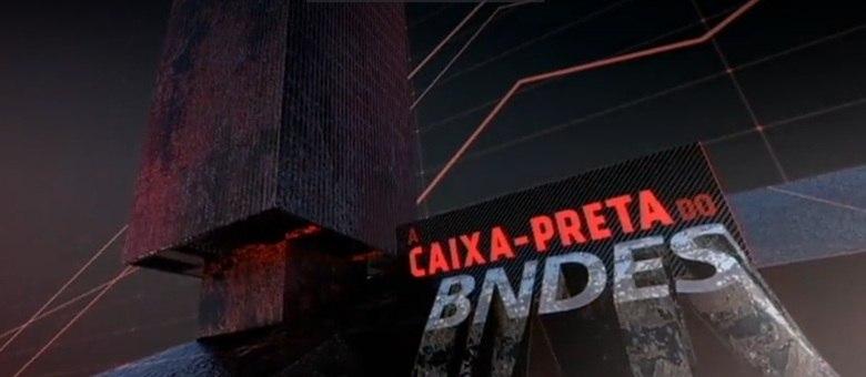 Jornal da Record mostra longa investigação sobre BNDES