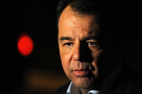 Ex-governador do RJ é réu nas investigações da Lava Jato