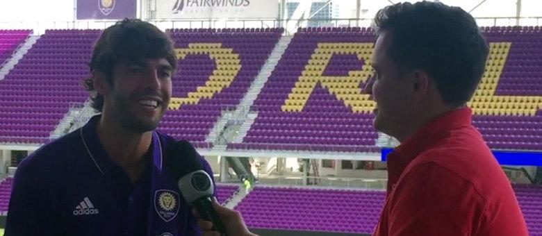 O Esporte Fantástico de número 400 traz uma entrevista exclusiva com Kaká