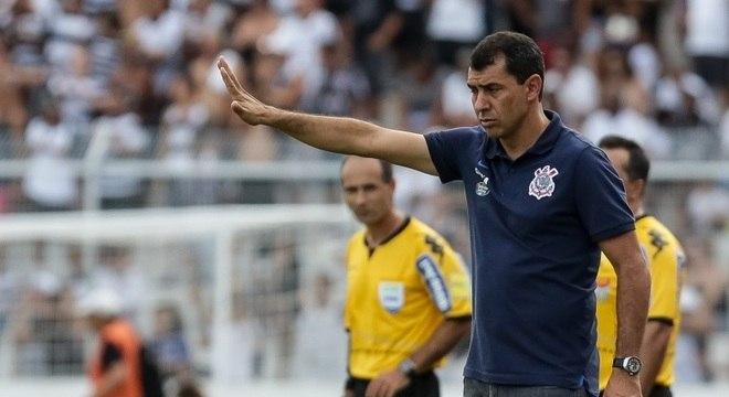 Com Boselli, Corinthians espera enfim ter encontrado um substituto para Jô