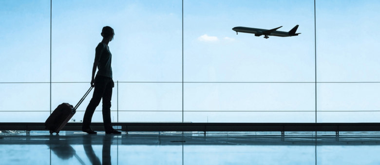 Novas regras para despacho de bagagem começam a ser colocadas em prática! Veja o que muda