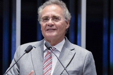 Renan teve a denúncia rejeitada pela 2ª Turma do STF