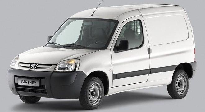 Multivan é vendida atualmente só na versão furgão, com foco nos frotistas e pequenos negócios