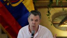 Ex-presidente diz que houve estímulo às execuções na Colômbia