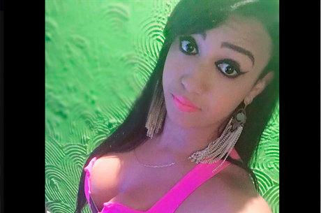 Camila Albuquerque não resistiu aos ferimentos e morreu no local