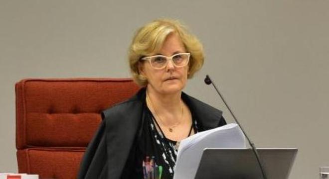 Rosa Weber deverá decidir destino de Lula