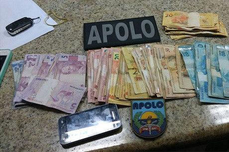 Primeira oferta foi de R$ 5 mil