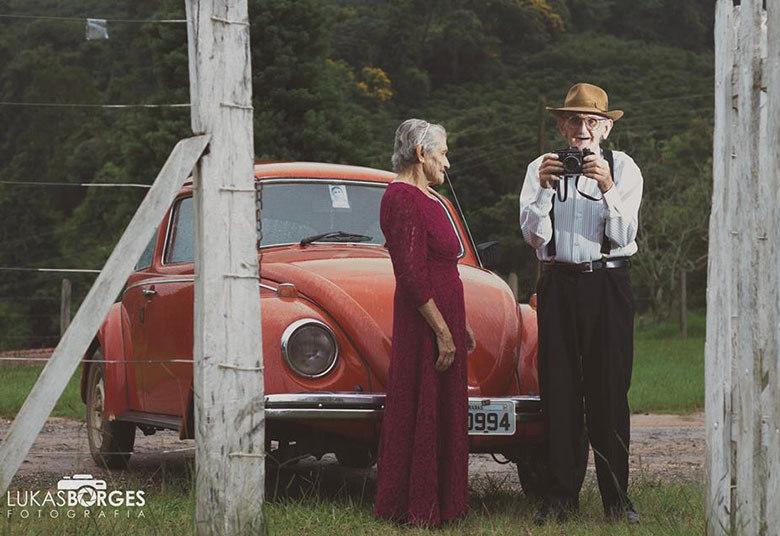 Lukas Borges - Fotografia