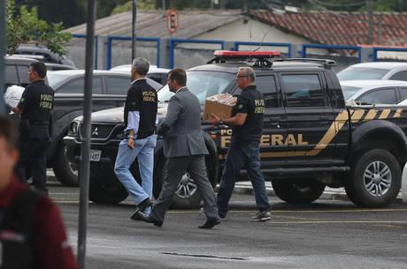Polícia determinou prisão de 38 pessoas