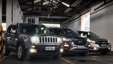 Mais da metade dos lançamentos de carros no Brasil serão de SUVs