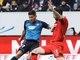Fora da briga pelo título, mas de olho na vaga na Liga dos Campeões, o Hoffenheim ganhou do Bayer Leverkusen por 1 a 0, também no sábado, diante de sua torcida. Sandro Wagner marcou o único gol da partida aos 17 minutos do segundo tempo. O Hoffenheim chegou aos 45 pontos e subiu para o quarto lugar, na beira da zona de classificação para a competição europeia