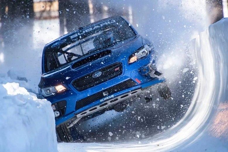 Divulgação/Subaru