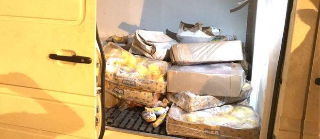Alimentos estavam sendo desviados de escolas municipais de Caxias para serem revendidos