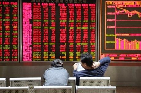 20e0669f8c Chineses devem investir US  20 bi no Brasil em 2017 - Notícias - R7 ...