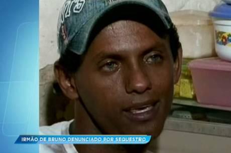 Rodrigo Fernandes está preso no Piauí, desde 2015, suspeito de estupro