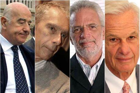 Safra, Sicupira, Telles e Lemann são os brasileiros mais ricos