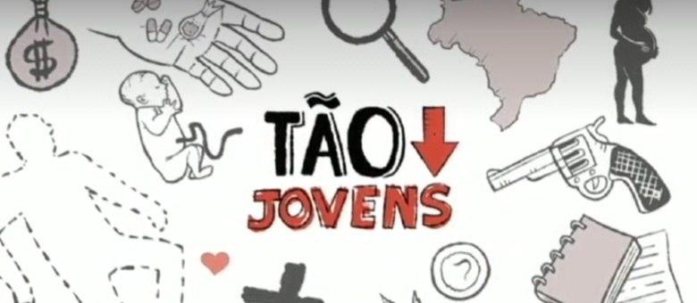 Nova série de reportagens do Jornal da Record mostra a atual situação dos adolescentes no Brasil