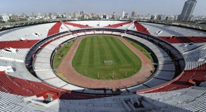 Entre 2007 e 2011, garotos da base do River Plate teriam sofrido abusos sexuais