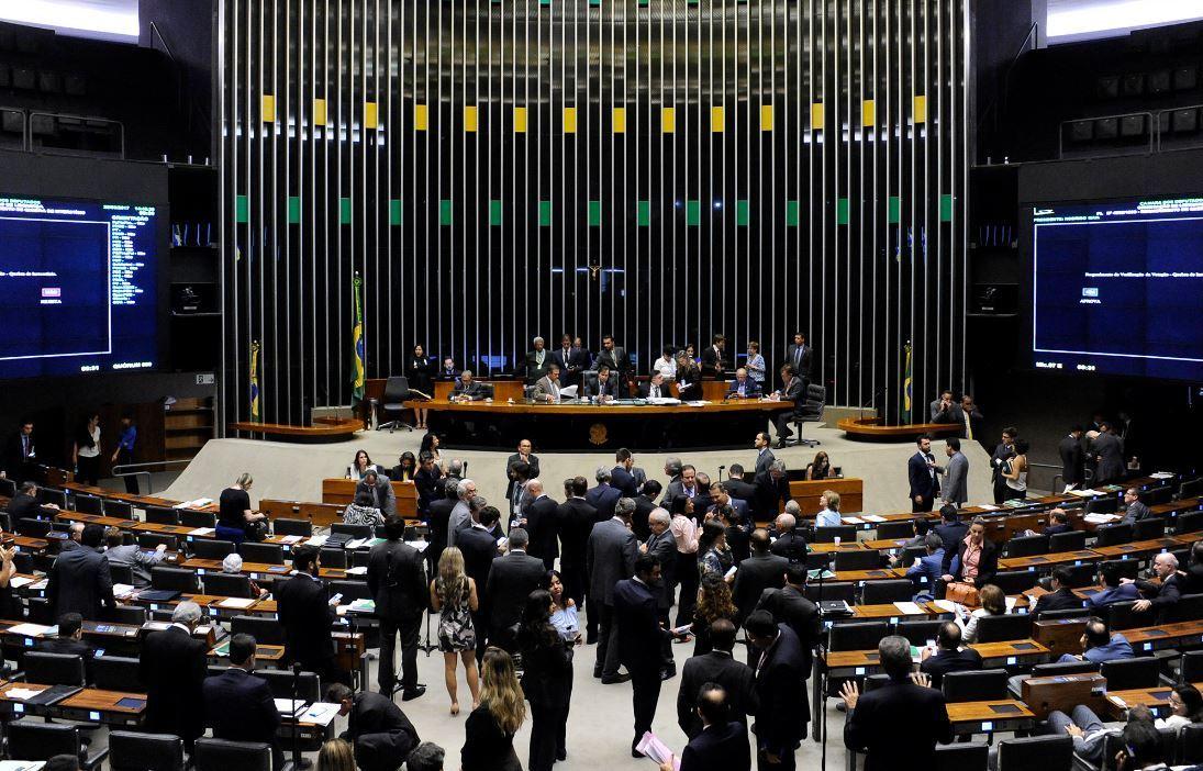 4 deputados alagoanos votaram a favor da terceirização