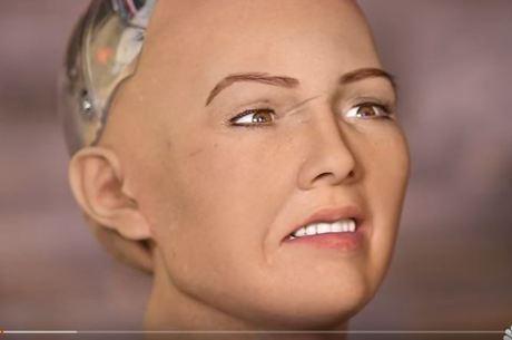 Os pais dizem que aceitaram robôs na terceira idade