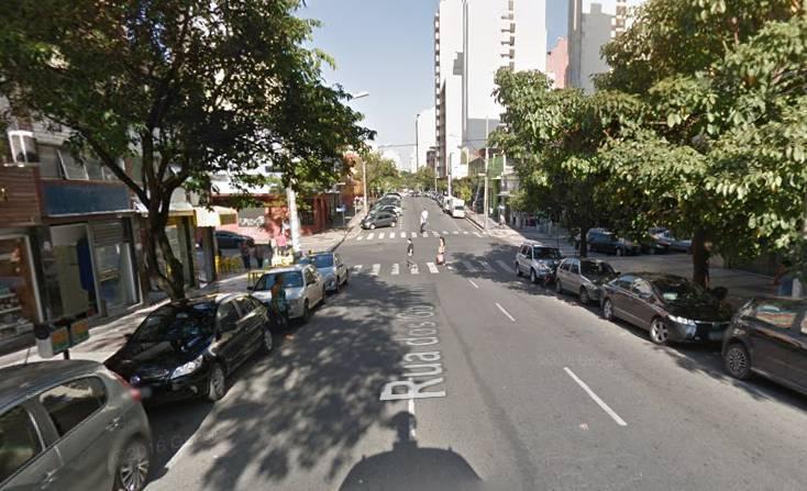 Mulher é estuprada por jovem na região meio-sul de Belo Horizonte