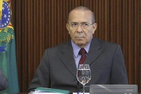 Padilha teria indicado local para receber R$ 4 milhões do PMDB